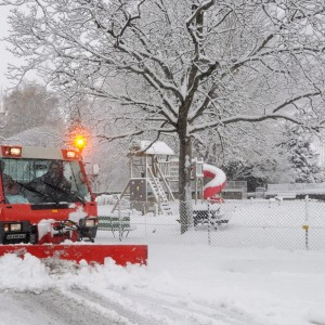 Βουλγαρία χιόνια