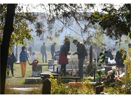 Χασκοβο κηδεία