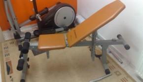 οργανα γυμναστικής