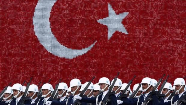 τουρκία σήμερα