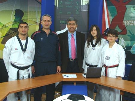 τaekwondo