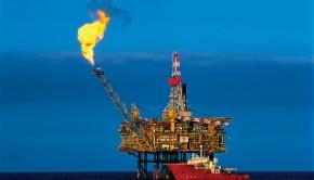 φυσικό αέριο