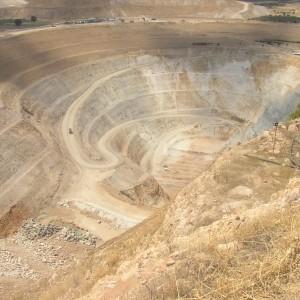 χρυσός ορυχείο