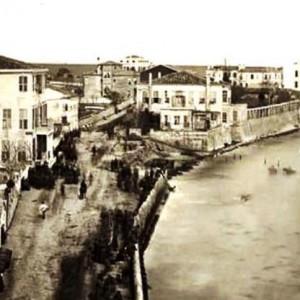 Yeşilköy 1870