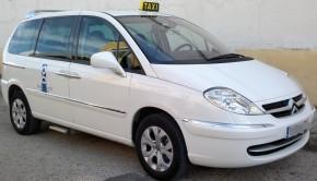 eyro taxi xanthi