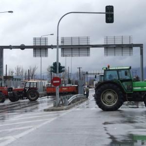 αγρότες κινητοποιήσεις