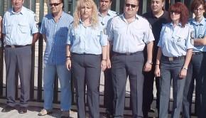 αστυνομικοί Ροδόπης