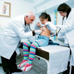 γιατροί του κόσμου