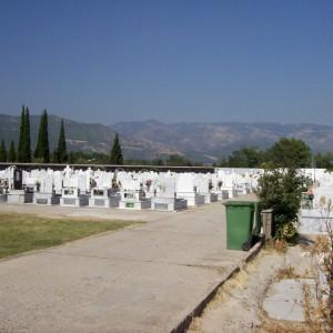 νεκροταφεία