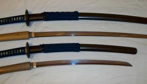 σπαθί σαμουράι