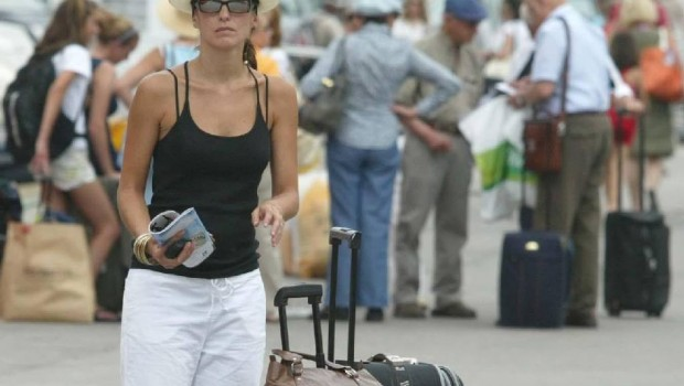 Ρωσοι τουρίστες