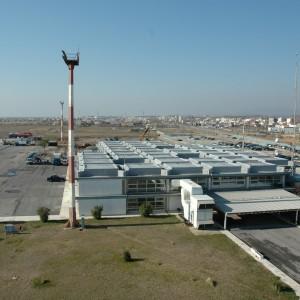 αεροδρόμιο Αλεξανδρούπολης