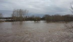 Εβρος πλημμύρες