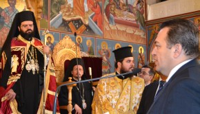 Μουτάφης Στυλιανίδης
