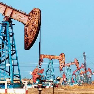 πετρέλαιο τουλούμπες