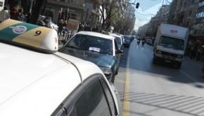 ταξί Ξάνθη