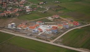 Παιδικό χωριό Έβρου