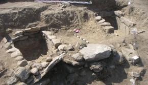 αρχαίες δεξαμενές