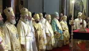 βουλγαρία εκκλησία