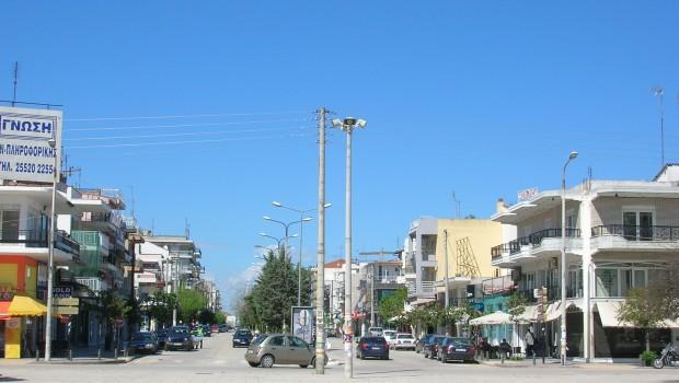 Ορεστιάδα