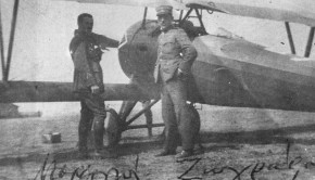 ναυτική αεροπορία 1922