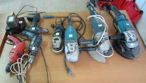 Κομοτηνη εργαλεία