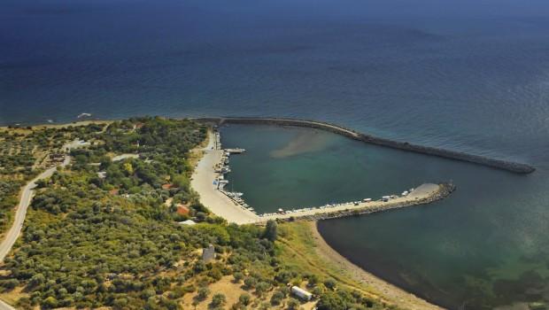 Μαρωνεια λιμάνι