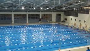 κολυμβητήριο Αλεξανδρούπολης