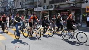 Τσέχοι ποδηλάτες