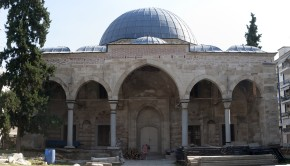 Τζιντζιρλί τζαμί