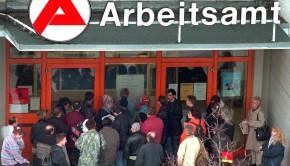 μετανάστες Γερμανία
