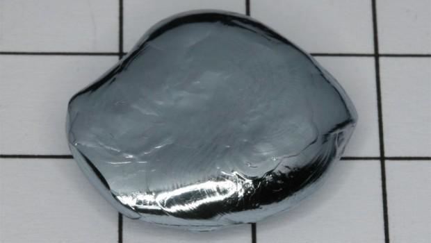 υδράργυρος