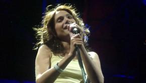 Μαρία Λούκα