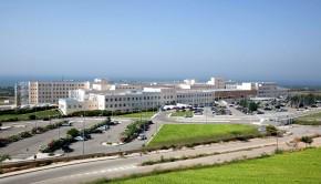 νοσοκομείο Αλεξανδρούπολη