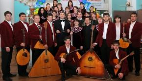 ρωσοι μουσικοι