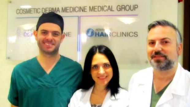 Derma Medicine Medical Group