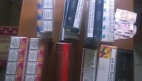 λαθραία τσιγάρα ευλαλο