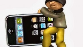 κινητό κλέφτης