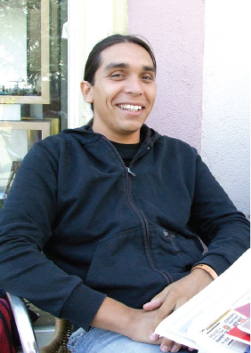 Luis Gómezbeck
