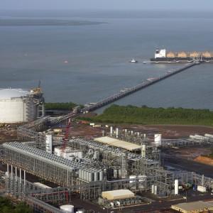 LNG-Liquefaction-Plant
