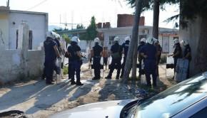 αστυνομία Ρομά