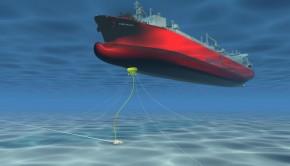 LNG  πλοίο