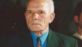Δημήτρης Μπούρας