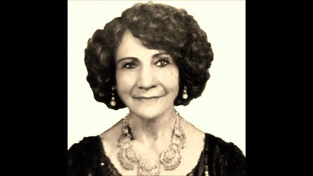 Ρόζα Εσκενάζυ