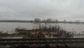 Πλημμύρες Εβρος