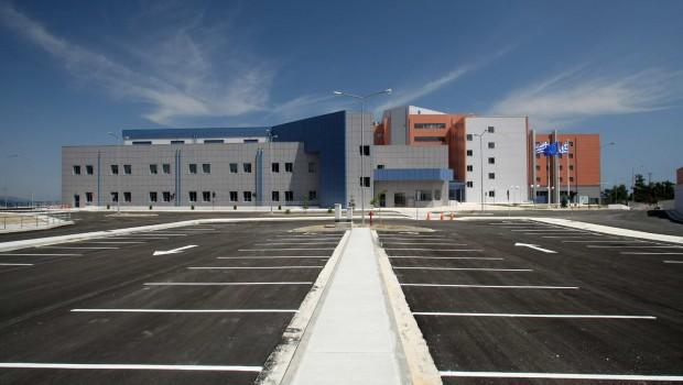 νοσοκομείο Καβάλας