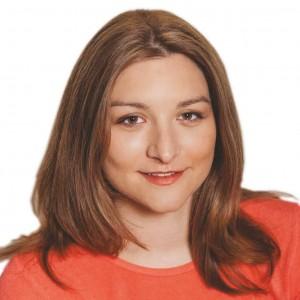 Νατάσσα Γκαρά