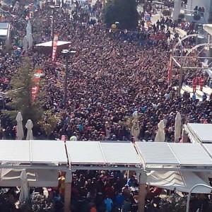 καρναβάλι Ξανθης 2015