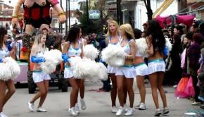 καρναβάλι Χωριστής