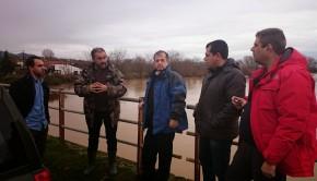 πλημμύρες Παυλίδης Σταυρίδης